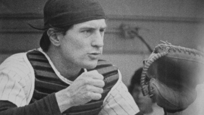 Bang the Drum Slowly (film) movie scenes
