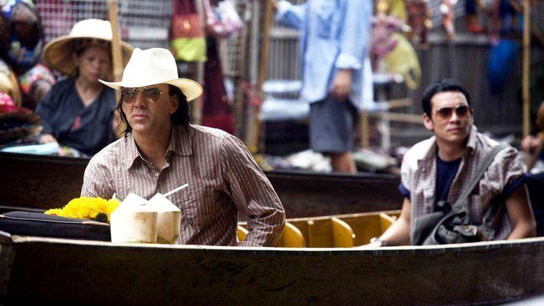 Bangkok Dangerous (2008 film) movie scenes