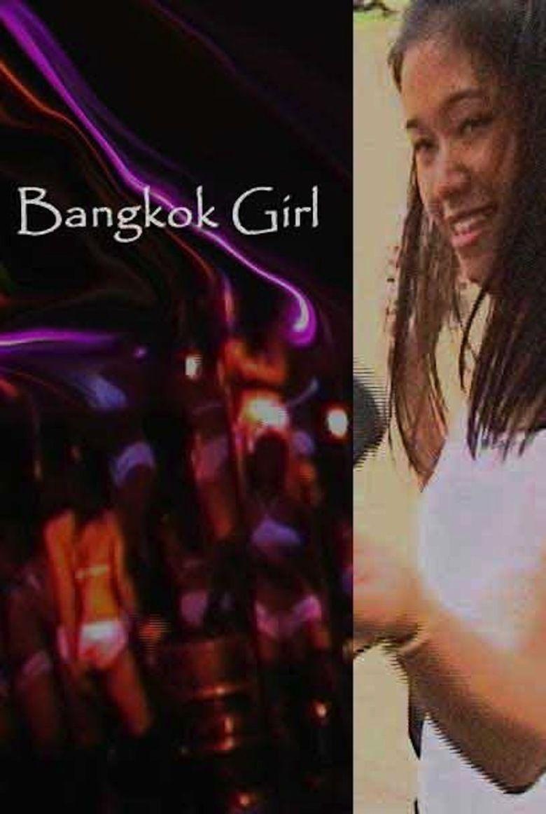 Bangkok Girl movie poster