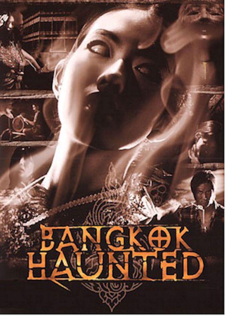 Bangkok Haunted movie poster