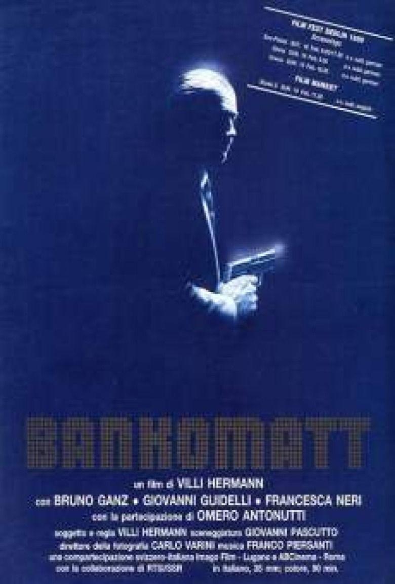 Bankomatt movie poster