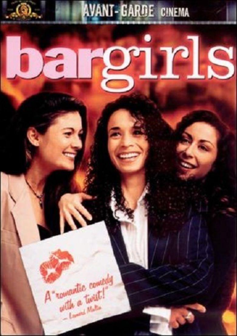 Bar Girls movie poster