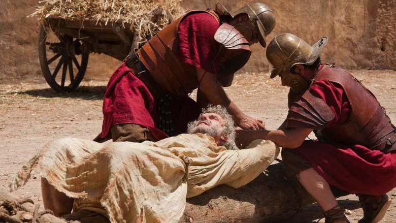 Barabbas (2012 film) movie scenes