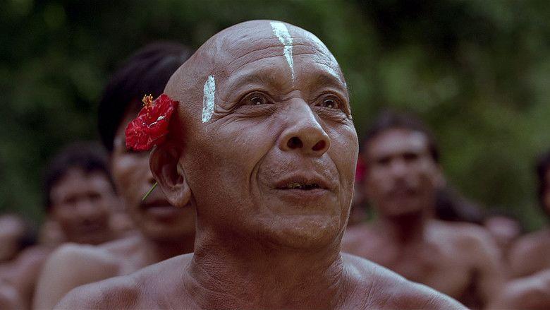 Baraka (film) movie scenes