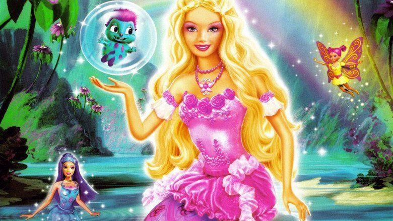 Barbie: Mermaidia movie scenes