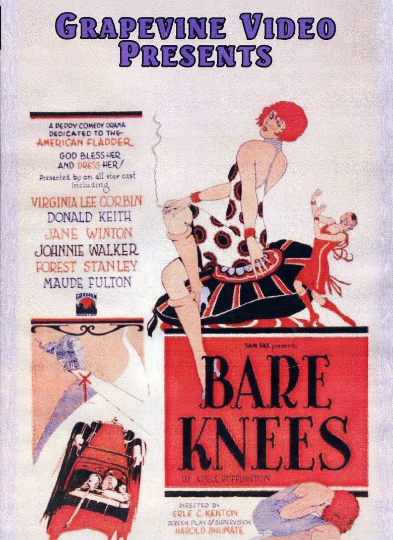 Bare Knees movie poster