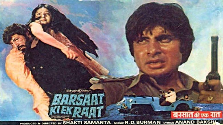 Barsaat Ki Ek Raat movie scenes