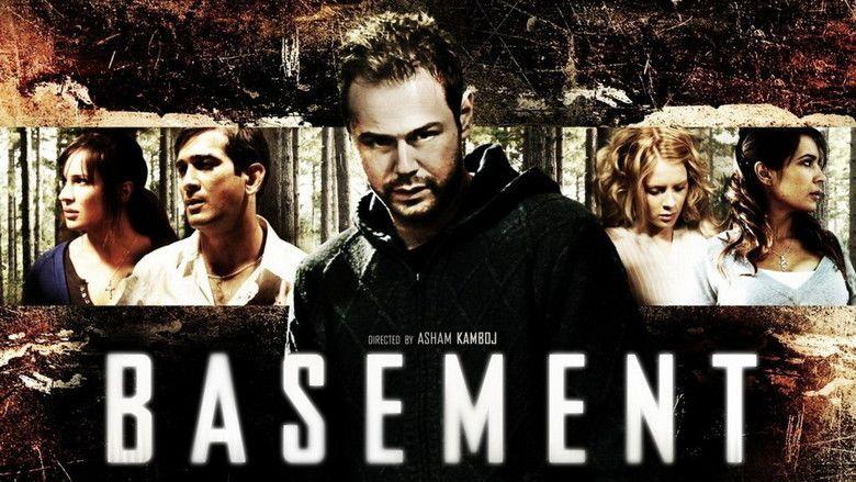 Basement (2010 film) movie scenes