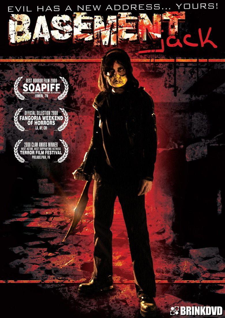 Basement Jack movie poster