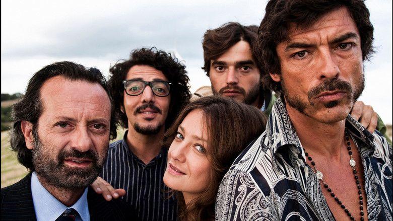 Basilicata Coast to Coast movie scenes