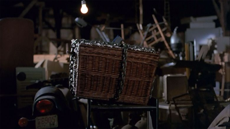 Basket Case 3: The Progeny movie scenes
