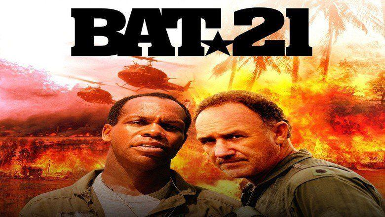 Bat*21 movie scenes