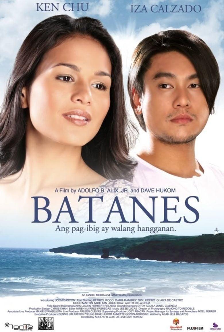 Batanes: Sa Dulo Ng Walang Hanggan movie poster