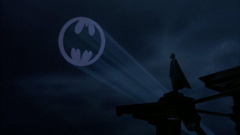 Batman (1989 film) movie scenes