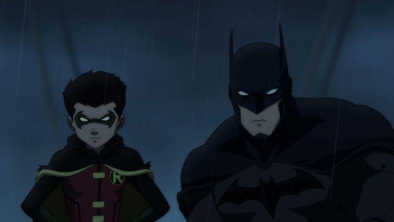 batman assault on arkham edward nygma