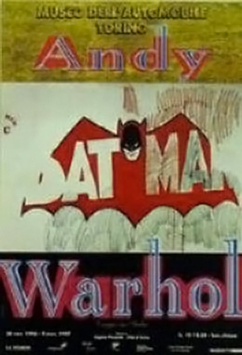 Batman Dracula movie poster