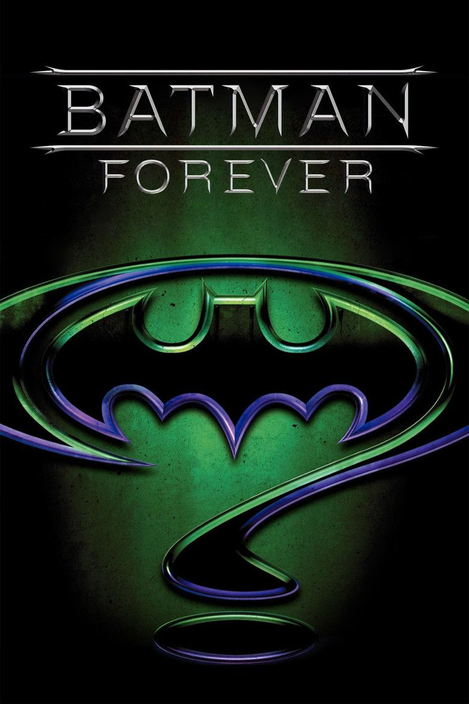 Batman Forever - Alchetron, The Free Social Encyclopedia