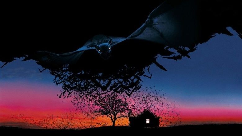 Bats (film) movie scenes