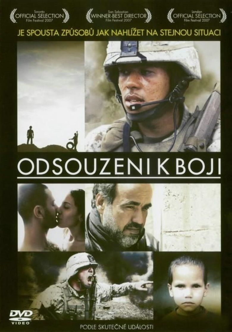 Battle for Haditha movie poster