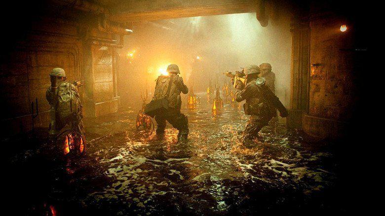 Battle of Los Angeles (film) movie scenes