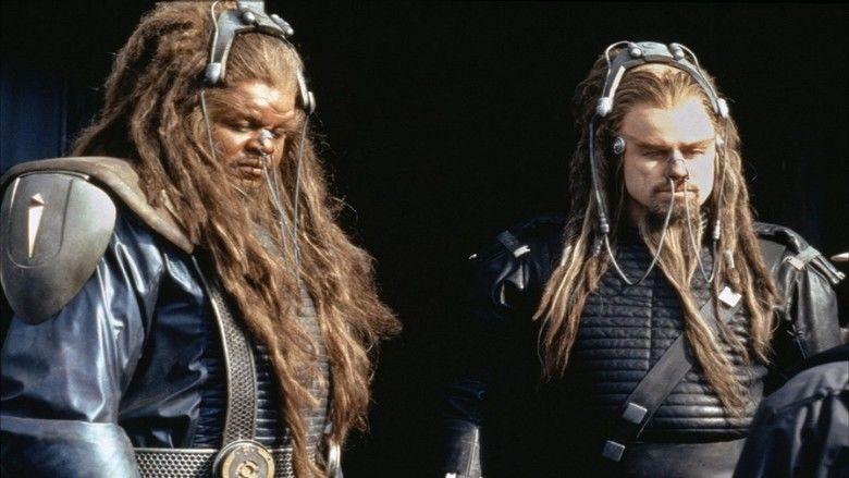 Battlefield Earth (film) movie scenes