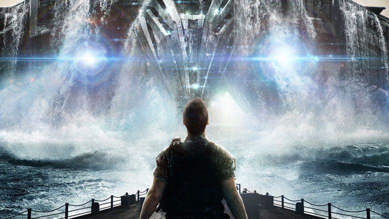 Battleship (film) movie scenes