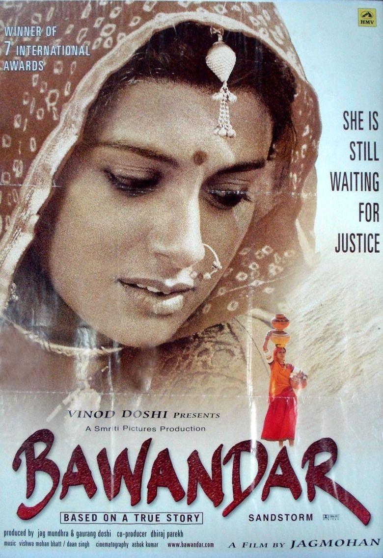 Bawandar movie poster