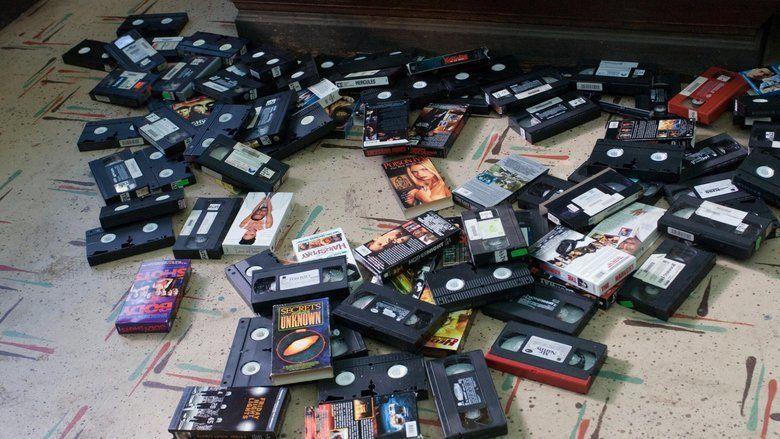 Be Kind Rewind movie scenes