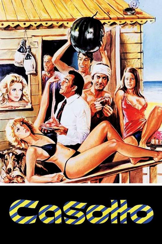 Beach House (film) movie poster