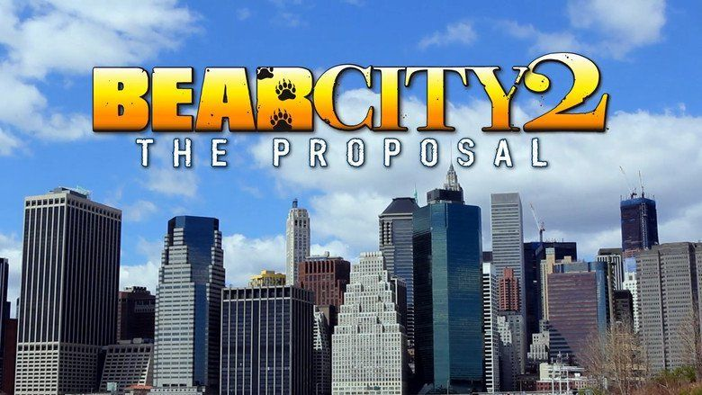 BearCity 2: The Proposal movie scenes