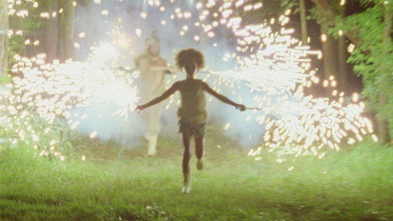Beasts of the Southern Wild movie scenes
