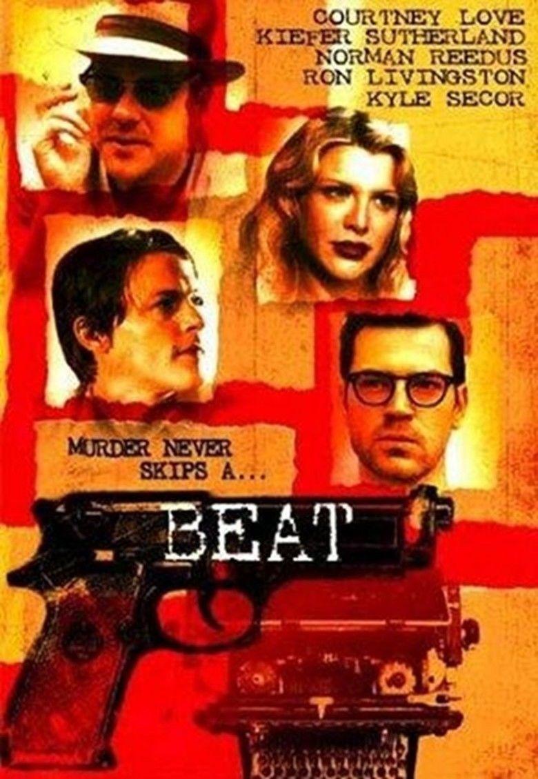 Beat (2000 film) movie poster
