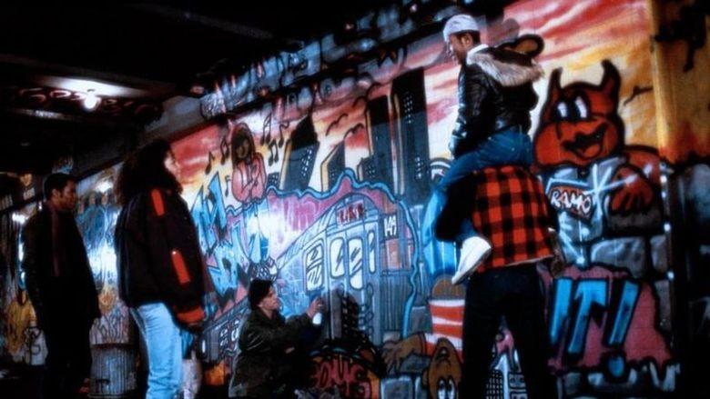 Beat Street movie scenes