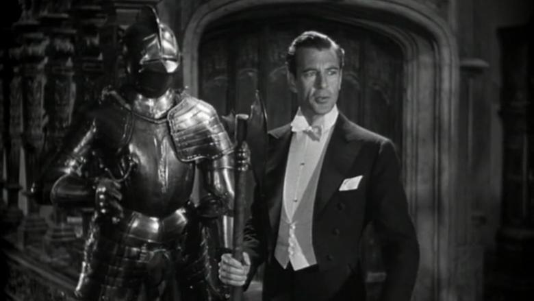Beau Geste (1939 film) movie scenes