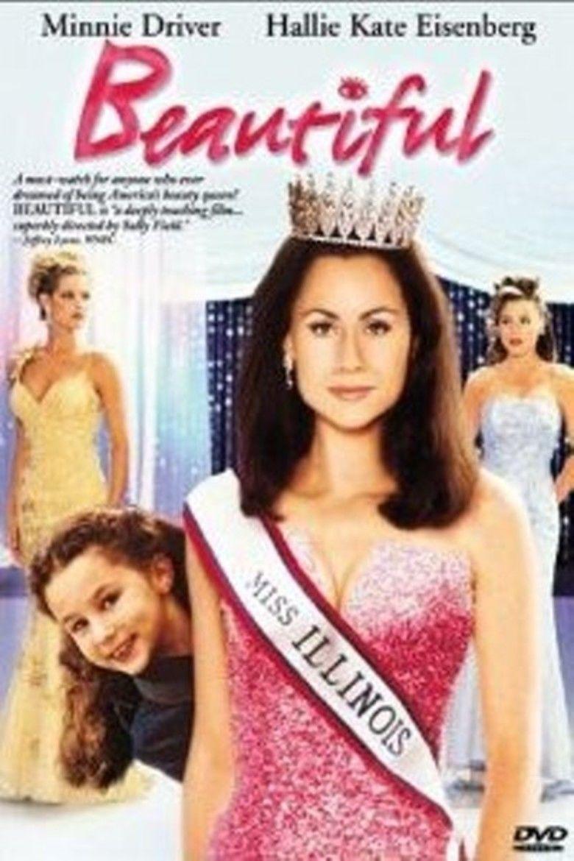 Beautiful (2000 film) movie poster