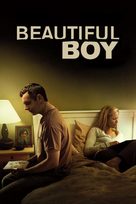 Beautiful Boy (film) movie poster