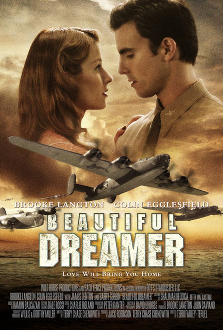 Beautiful Dreamer (2006 film) movie poster