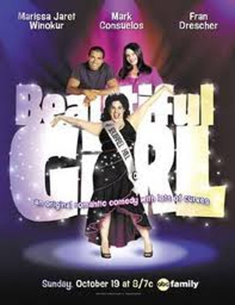 Beautiful Girl (film) movie poster