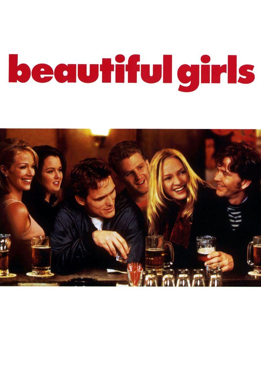Beautiful Girls (film) movie poster