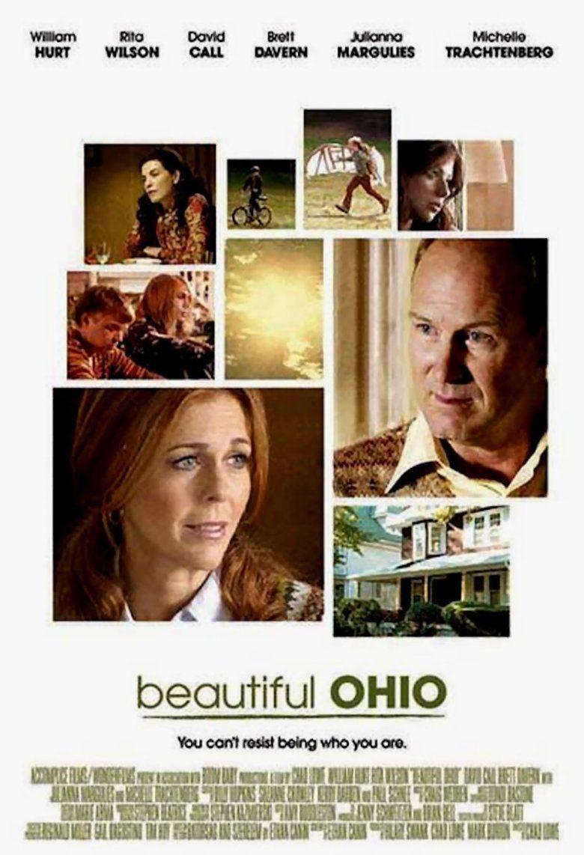 Beautiful Ohio (film) movie poster