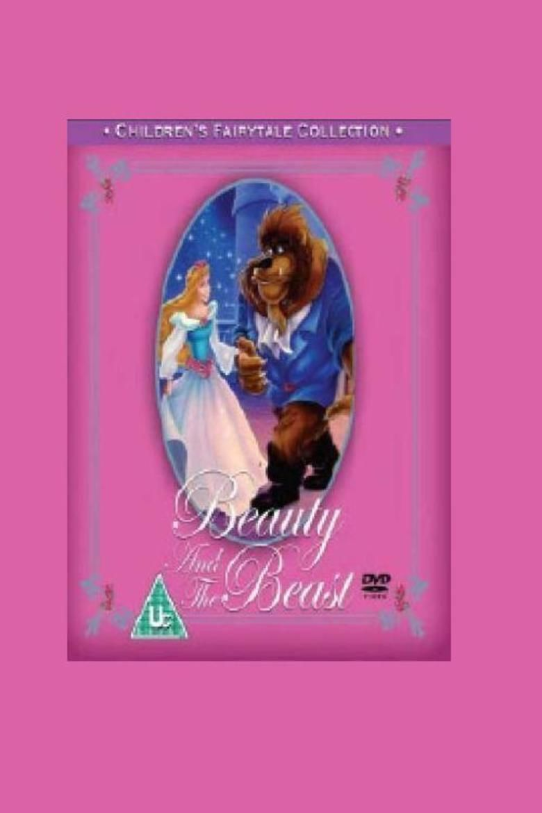 Beauty and the Beast (1992 film) movie poster