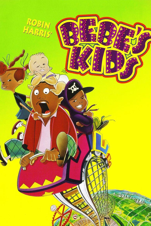 Bebes Kids movie poster