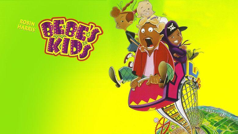 Bebes Kids movie scenes