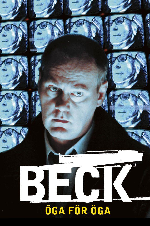Beck Oga for oga movie poster