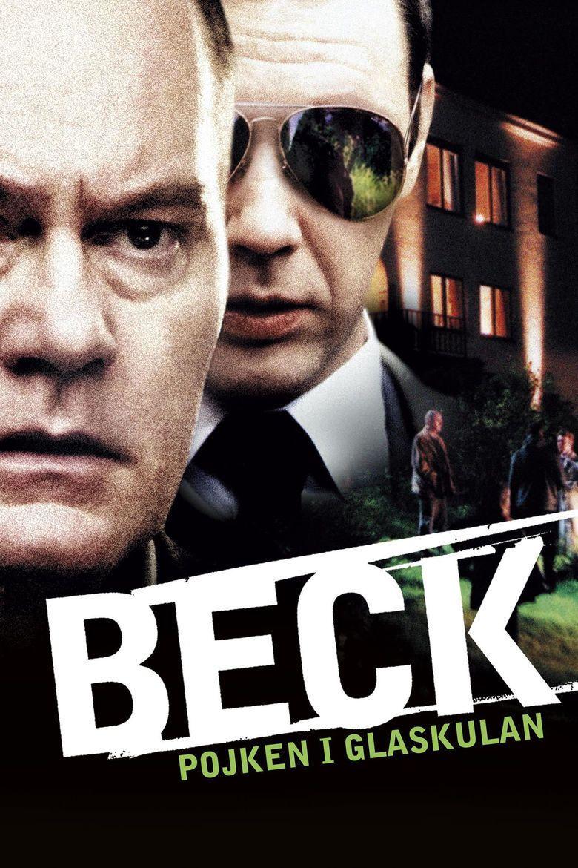 Beck Pojken i glaskulan movie poster