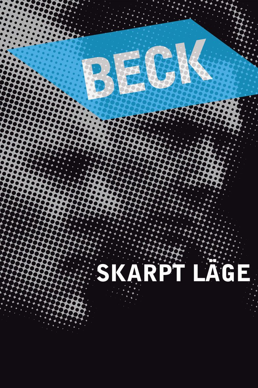 Beck Skarpt lage movie poster