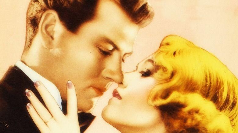 Bed of Roses (1933 film) movie scenes