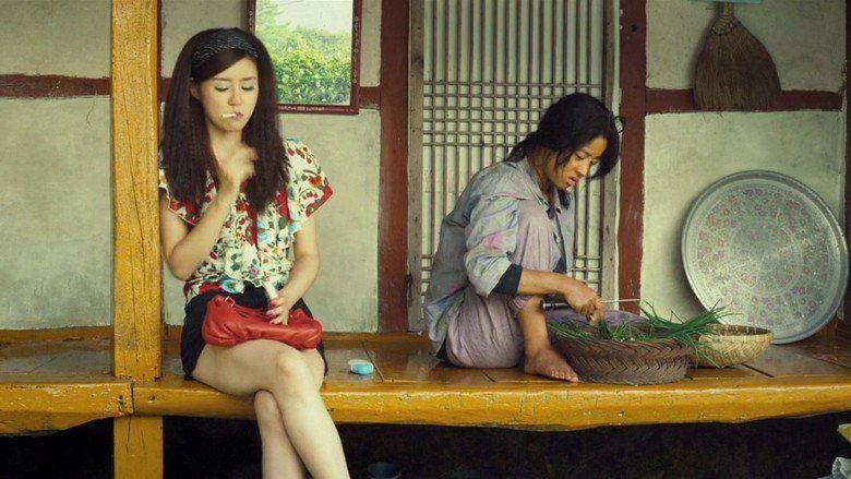 Bedevilled (2010 film) movie scenes
