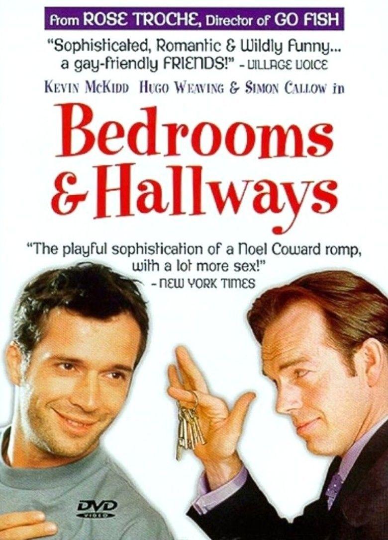 Bedrooms and Hallways movie poster