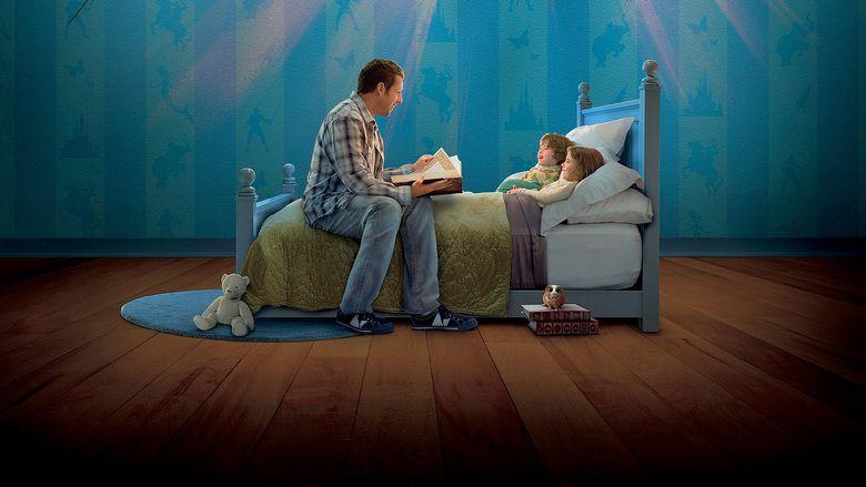 Bedtime Stories (film) movie scenes